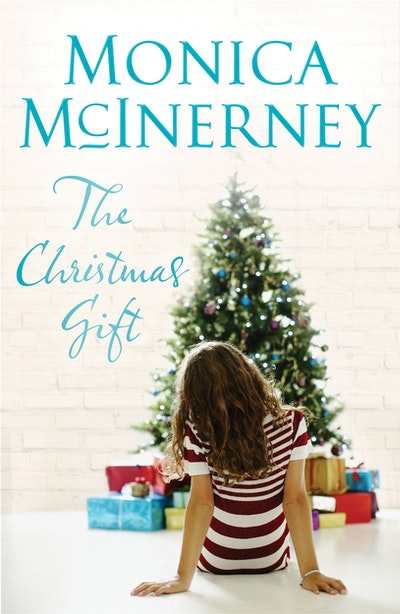 Book Cover: The Christmas Gift