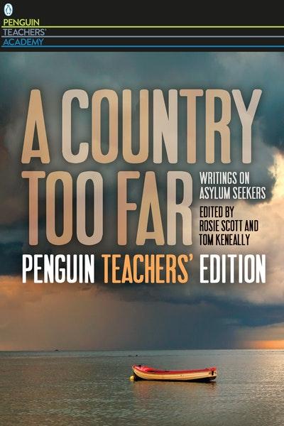 A Country Too Far: Teacher's Edition