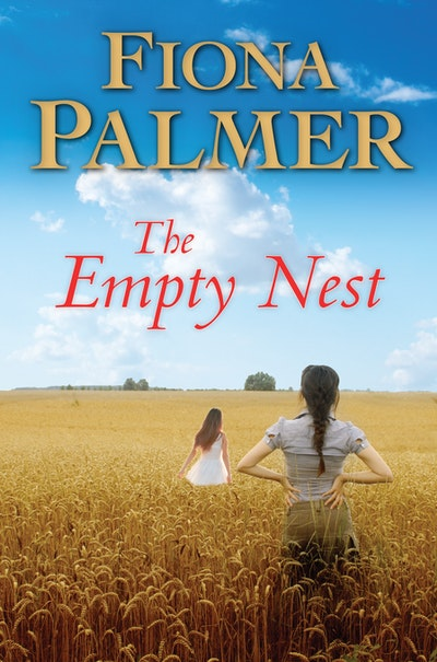 Book Cover: The Empty Nest