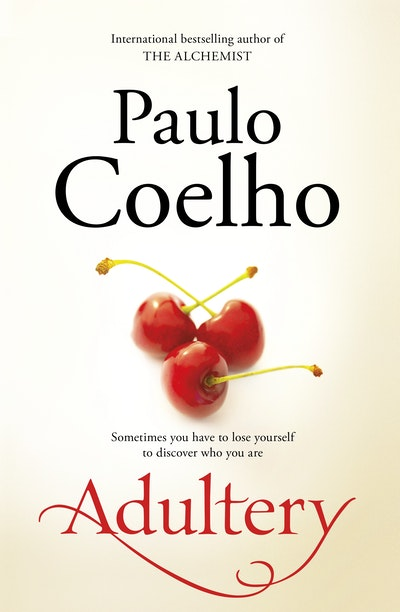Book Cover:  Adultery