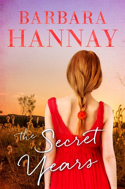Book Cover:  Secret Years, The
