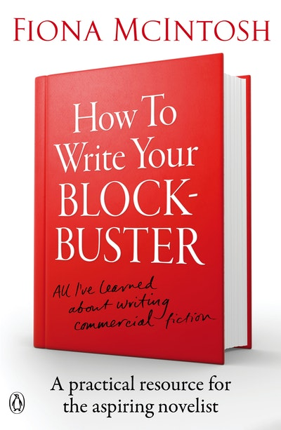 Book Cover:  How to Write Your Blockbuster
