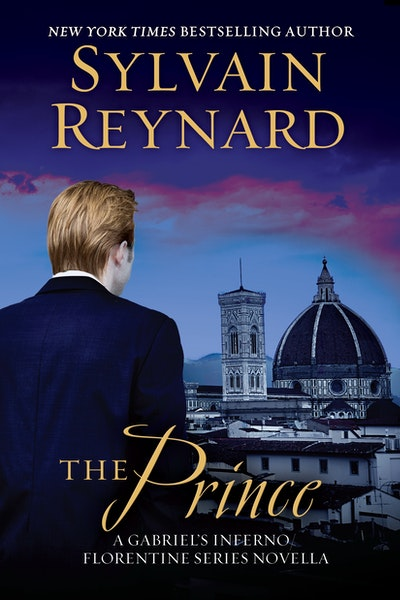 Book Cover:  Prince, The