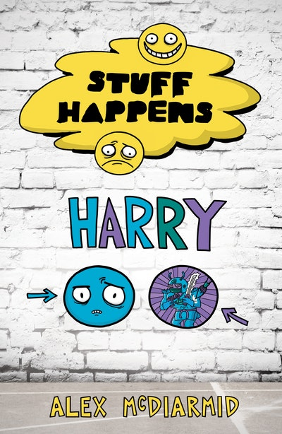 Stuff Happens: Harry