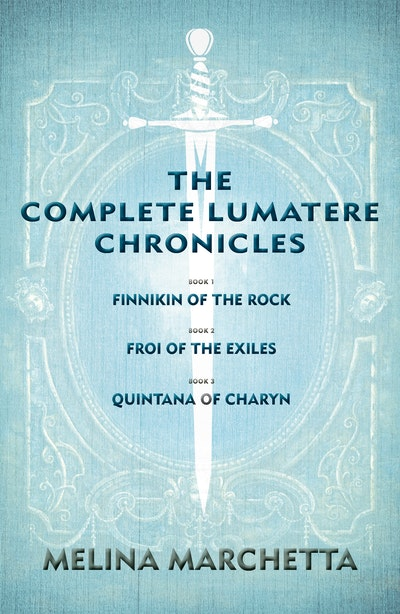 Book Cover:  Complete Lumatere Chronicles, The