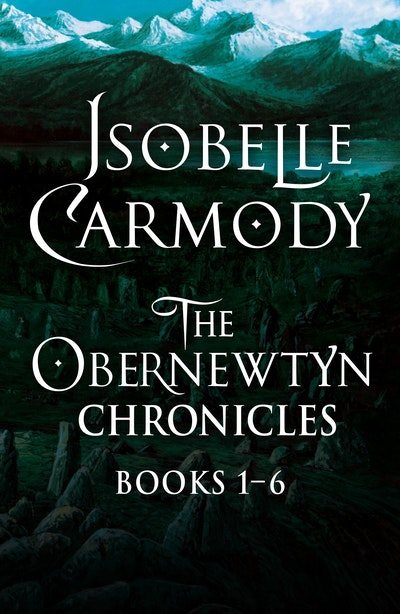 Book Cover: The Obernewtyn Chronicles: Books 1 - 6