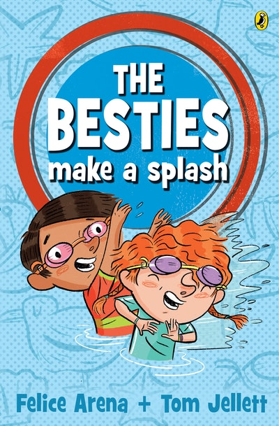 The Besties Make a Splash