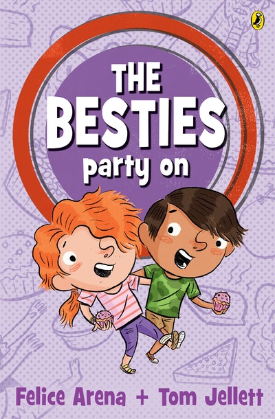 The Besties Party On