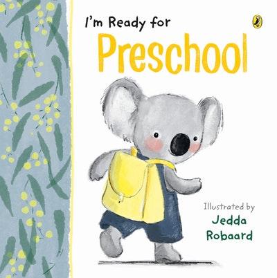 I'm Ready for Preschool