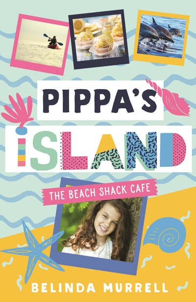 Pippa's Island 1: The Beach Shack Cafe