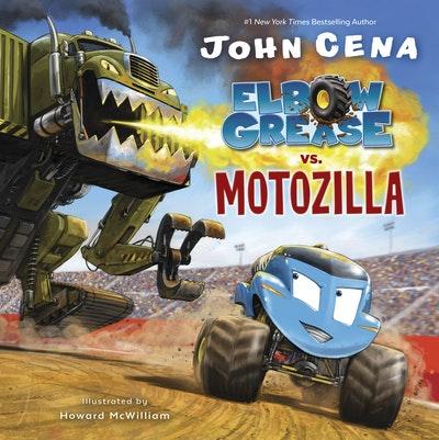 Elbow Grease vs Motozilla