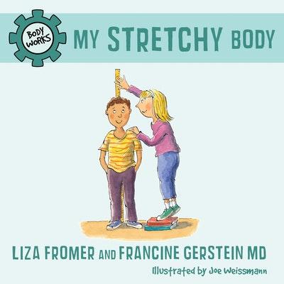 My Stretchy Body
