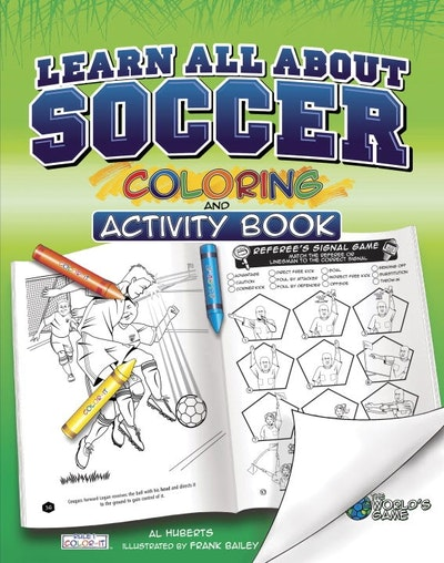 Learn All About Soccer