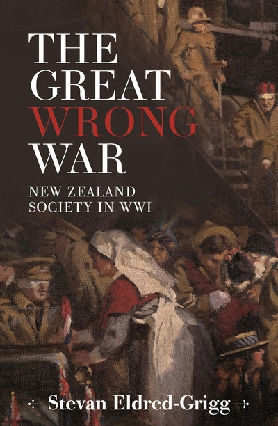 The Great Wrong War