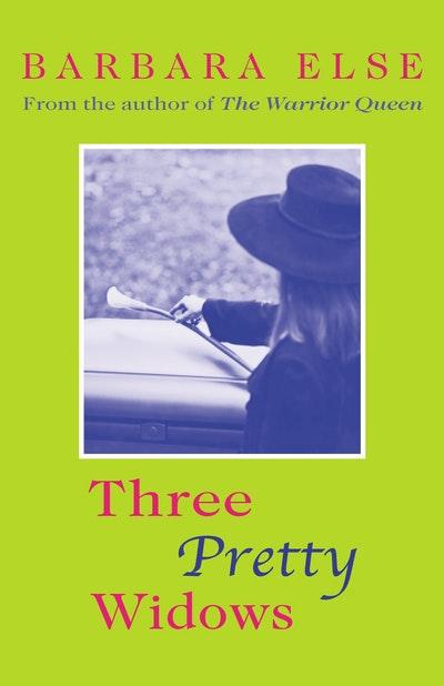 Three Pretty Widows