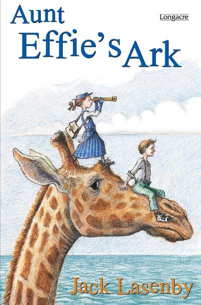 Aunt Effie's Ark