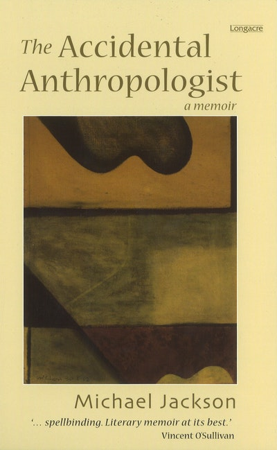 The Accidental Anthropologist