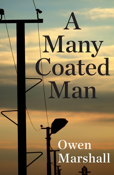 A Many Coated Man