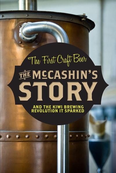 The McCashin's Story