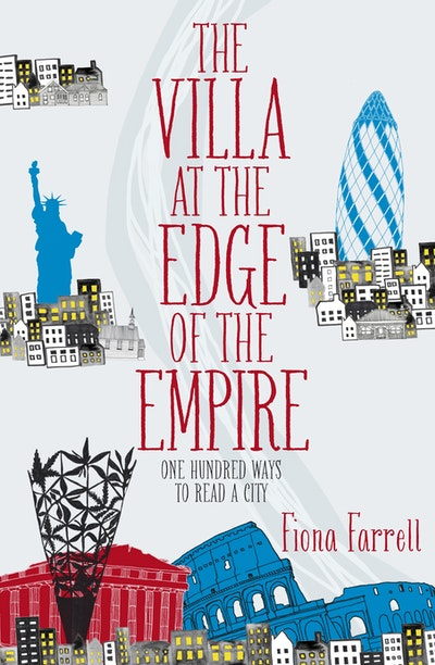Villa At the Edge of the Empire, The
