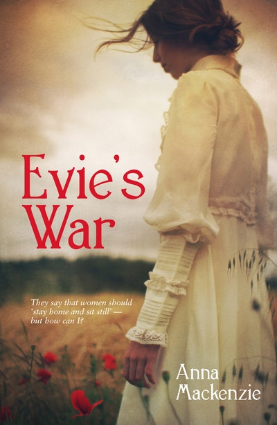 Evie's War