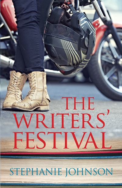 The Writers' Festival