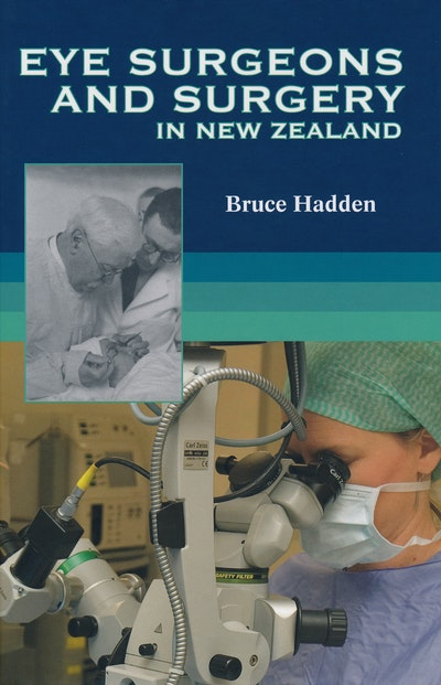 Eye Surgeons And Surgery In New Zealand