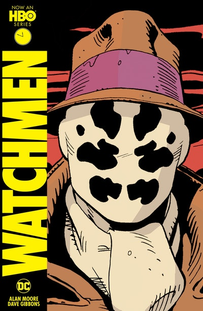Watchmen International Edition