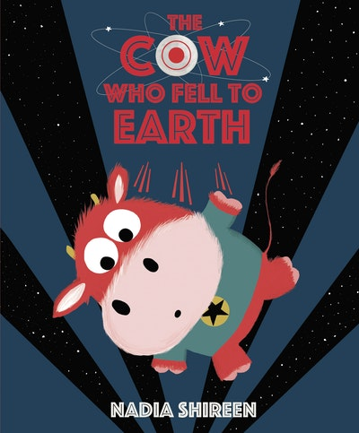 The Cow Who Fell to Earth