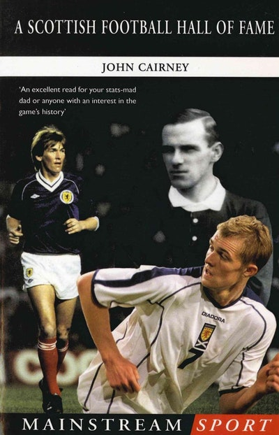 A Scottish Football Hall of Fame
