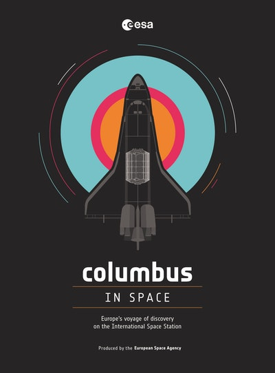 Columbus in Space