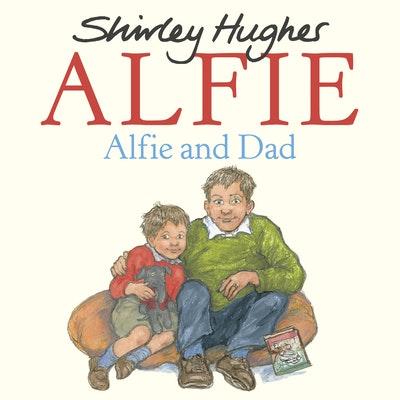 Alfie and Dad