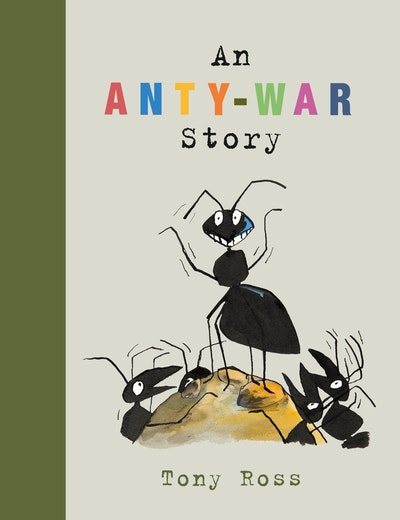 An Anty-War Story
