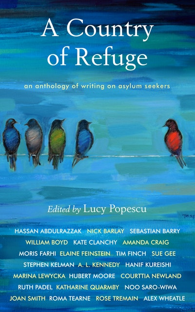 A Country of Refuge
