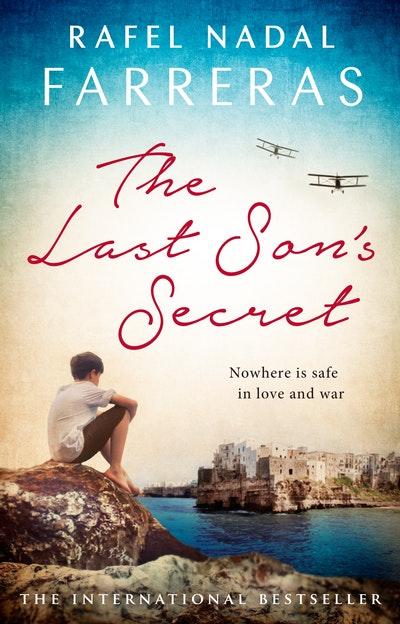 The Last Son's Secret