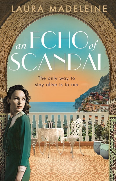 An Echo of Scandal