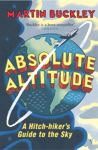 Absolute Altitude