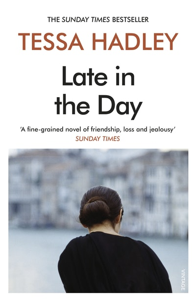 Late in the Day