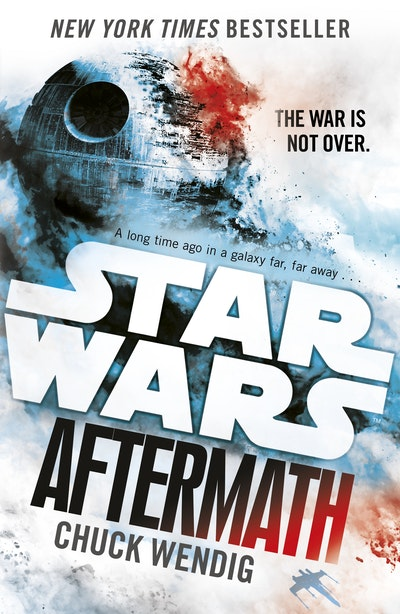 Star Wars: Aftermath