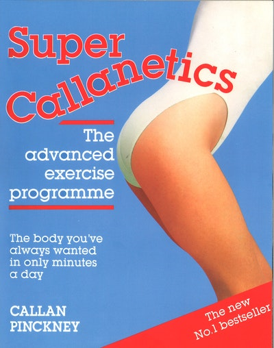 Super Callanetics