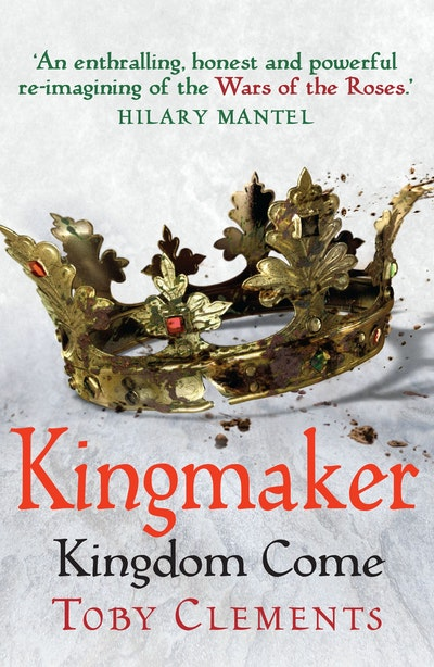 Kingmaker: Kingdom Come