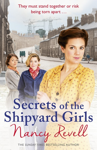 Secrets of the Shipyard Girls