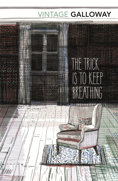 The Trick Is To Keep Breathing