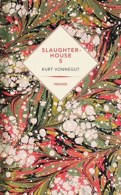 Slaughterhouse 5 (Vintage Past)