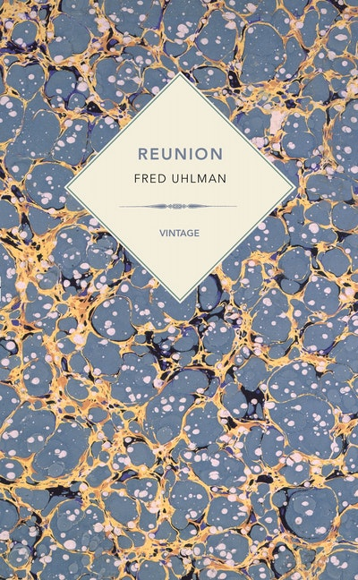 Reunion (Vintage Past) by Fred Uhlman