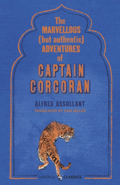 The Marvellous (But Authentic) Adventures of Captain Corcoran