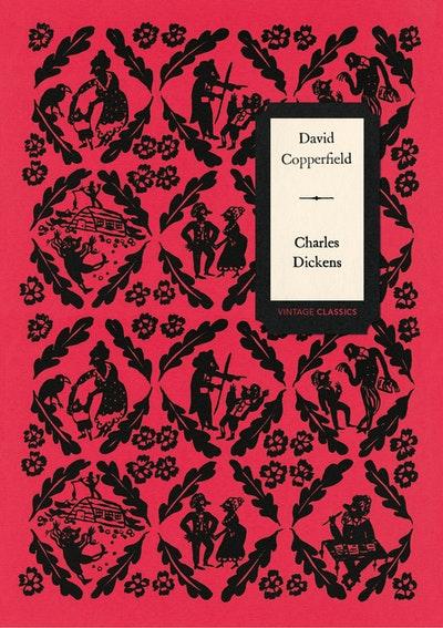 David Copperfield (Vintage Classics Dickens Series)