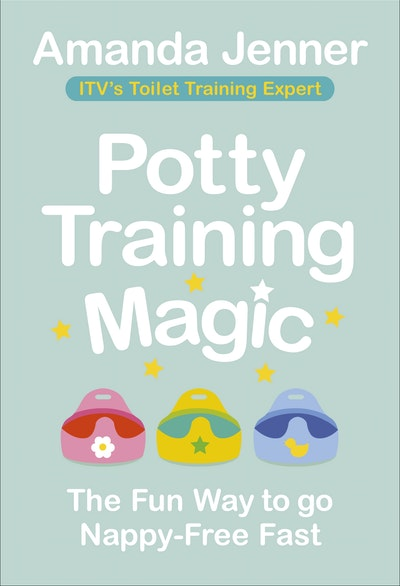 Potty Training Magic
