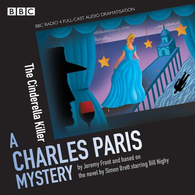 Charles Paris: The Cinderella Killer
