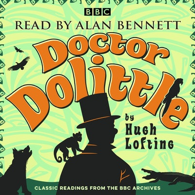 Alan Bennett: Doctor Dolittle Stories